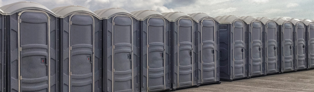 Snyder & Mylin Portable Toilet Rentals